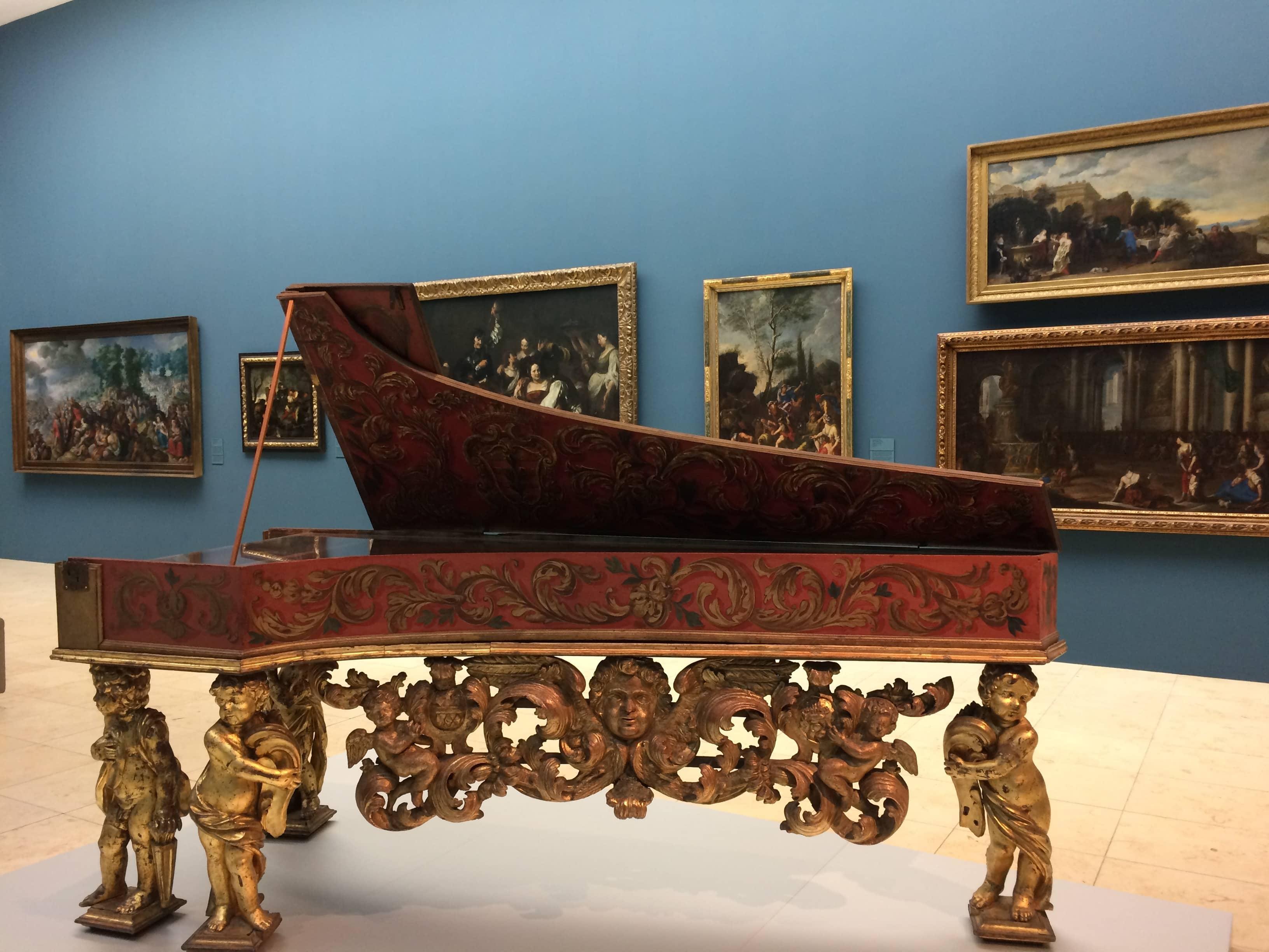 La grande musica europea del '700 fu composta mentre le navi degli schiavi solcavano le acque dell'Atlantico.
